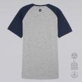 Grey, Navy