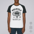 Μπλούζα MLC Play Or Die Baseball (Λευκό/Μαύρο)