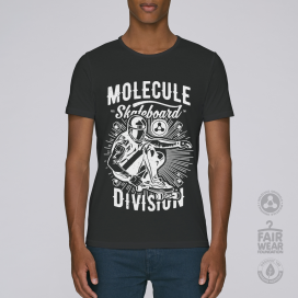 Μπλούζα MLC MOLECULE DIVISION Scoop Neck
