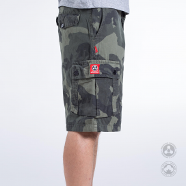 Shorts MLC Multi Camo