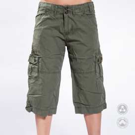Shorts MLC 3/4 One Pocket