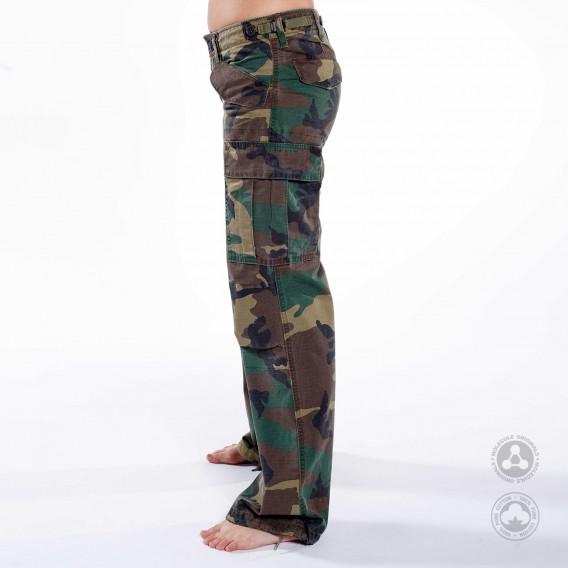 Pants MLC Lady Camo