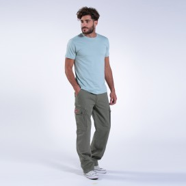 Παντελόνι MLC Army NATO 41025 Canvas Regular Fit