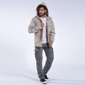 Jacket MLC Desert Beige