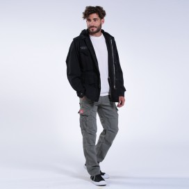 Τζάκετ MLC Urban Black