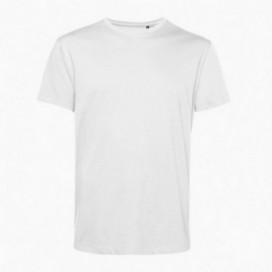 T-Shirt 43045 Organic Cotton 150 Gsm Regular Fit White