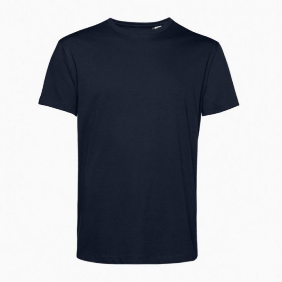 T-Shirt 43045 Organic Cotton 150 Gsm Regular Fit Navy