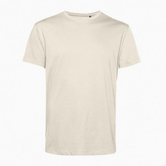 T-Shirt 43045 Organic Cotton 150 Gsm Regular Fit Off White