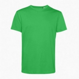 T-Shirt 43045 Organic Cotton 150 Gsm Regular Fit Apple Green