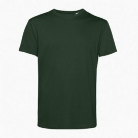 T-Shirt 43045 Organic Cotton 150 Gsm Regular Fit Forest Green