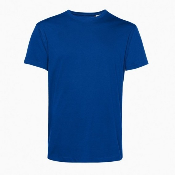 T-Shirt 43045 Organic Cotton 150 Gsm Regular Fit Royal Blue