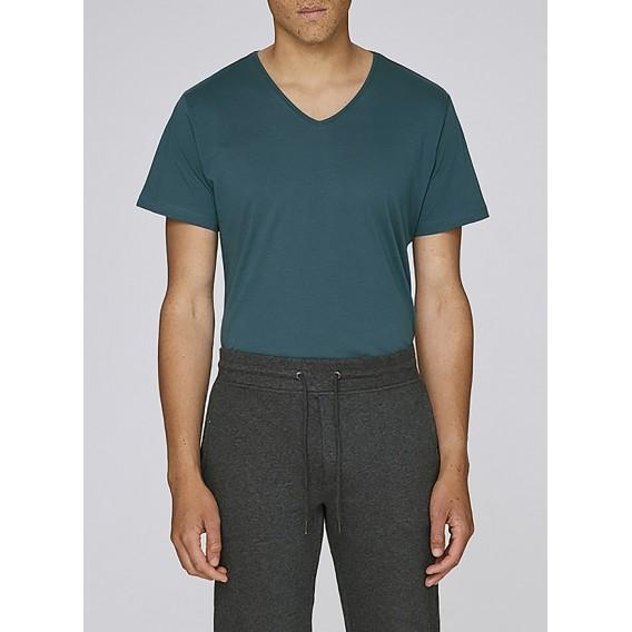 Παντελόνι M Jogging 320 Gsm Organic Cotton Blend Dark Heather Grey