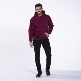 Chino Pants 00032 Gandy DS Cotton Blend Super Slim Fit Black