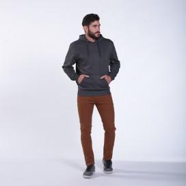 Παντελόνι 00032 Chino Gandy DS Cotton Blend Super Slim Fit Camel