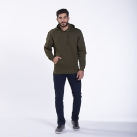 Pants Chino 01032 DS Cotton Blend Super Slim Fit Navy