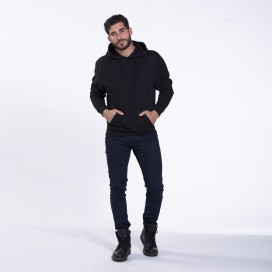 Παντελόνι 00032 Chino Gandy DS Cotton Blend Super Slim Fit Navy