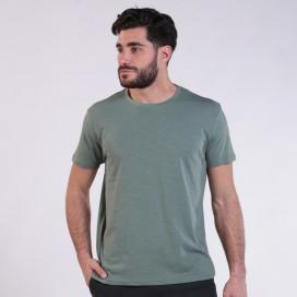 T-shirt 1800 Cotton 145 Gsm Regular Fit Unisex Olive
