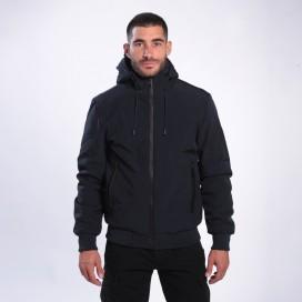 Jacket MLC 0335 Softshell Polyester Navy
